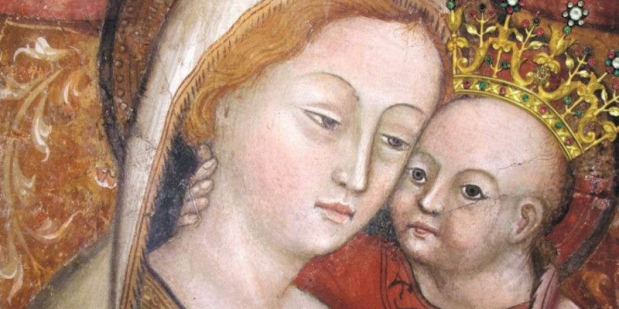 Mayo, una oración a María cada día.27/05