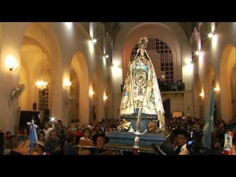 24 de Septiembre – Nuestra Señora de la Merced, generala del EjercitoArgentino.